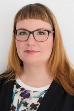 Kerstin Kinszorra